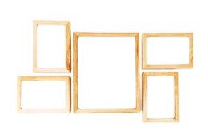 wooden-frames